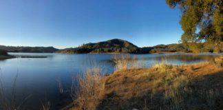 Santa-Margarita-Lake-Weather-on-HomeTalkNews
