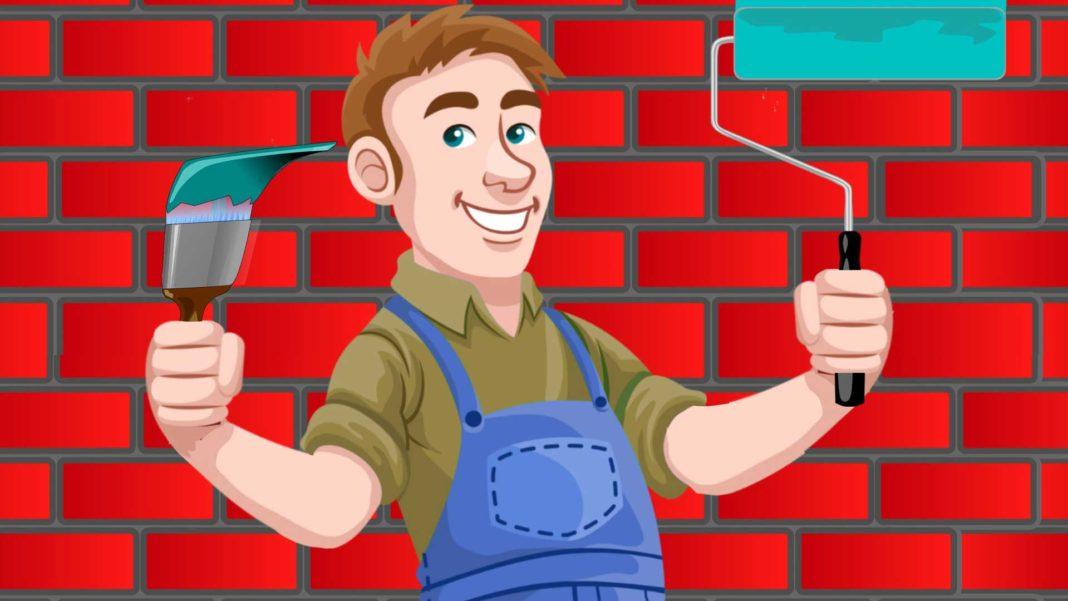 How-to-Fix-Bad-Paint-Job-On-Walls-on-hometalk-news
