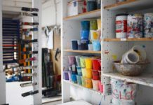 Building-A-Custom-Paint-Booth-at-Home-on-hometalk