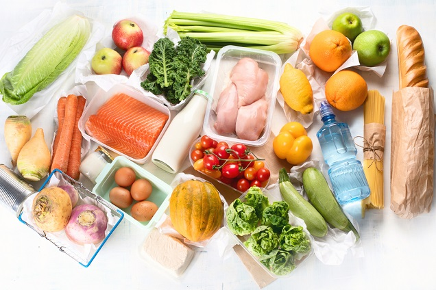 Nutritional Products Online